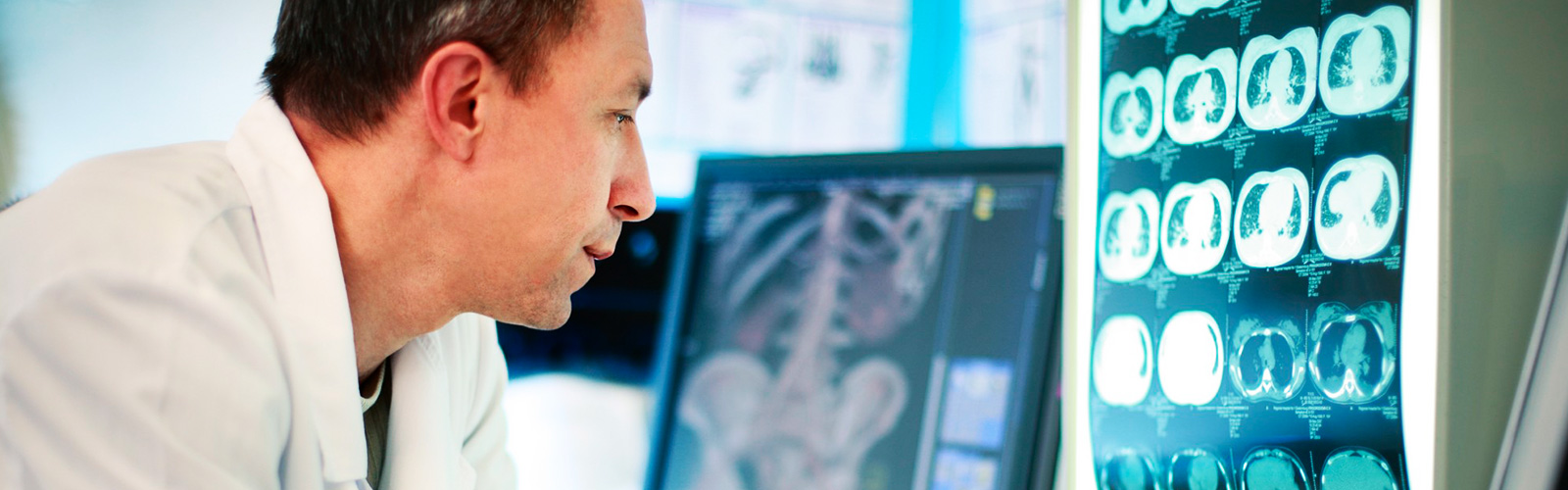 Imaging Specialists of Glendale Services in Glendale